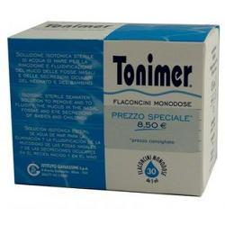 TONIMER MONODOSE 30 FLACONCINI OFFERTA SPECIALE