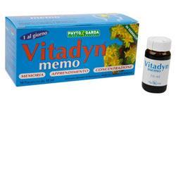 VITADYN MEMO 10 FLACONCINI 10 ML