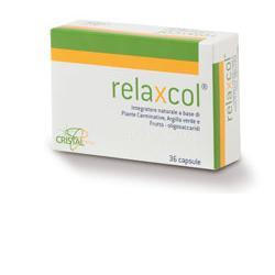 RELAXCOL 36 CAPSULE
