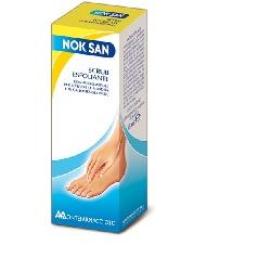 NOK SAN SCRUB ESFOLIANTE 75 ML