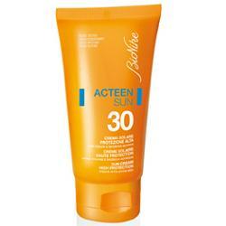 ACTEEN SUN CREMA 30 PELLE ACNEICA 50 ML