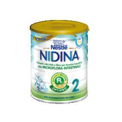 NIDINA 2 OPTIPRO L REUTERI 800 G