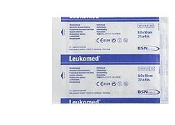 LEUKOMED MEDICAZIONE POST-OPERATORIA IN TESSUTO NON TESSUTO 10X25 CM