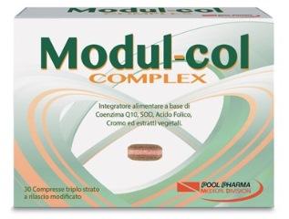 MODUL COL COMPLEX 30 COMPRESSE