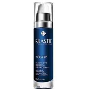 RILASTIL RE-SLEEP BALSAMO 50 ML