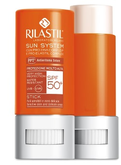 RILASTIL SUN SYSTEM PHOTO PROTECTION THERAPY SPF50+ STICK 8, 5 ML