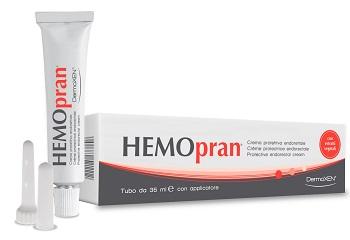 HEMOPRAN CREMA PROTETTIVA ENDORETTALE 35 ML