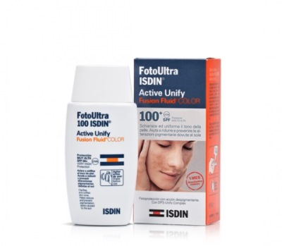 ACTIVE UNIFY COLOR FOTOULTRA 52,5 ML