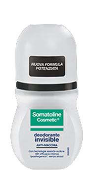 SOMAT C DEO INVIS ROLLON DUO 50 ML + 50 ML