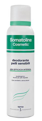 SOMAT C DEO P SENS SPRAY DUO 150 ML + 150 ML
