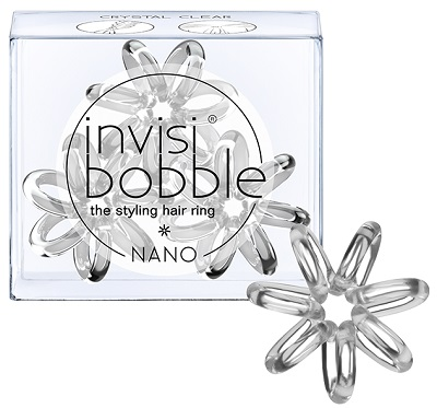 INVISIBOBBLE NANO CRYSTAL*