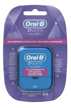 ORALB FILO 3D LUXE 35 MT