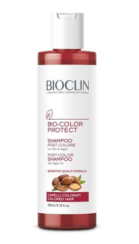 BIOCLIN BIO COLORIST PROTECT SHAMPOO POST COLORE