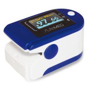 Pulsossimetro portatile