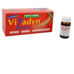 VITADYN TONO 12 FLACONCINI 10 ML