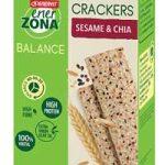 cracker sesame chia enerzona