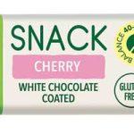 EnerZona Snack Cherry