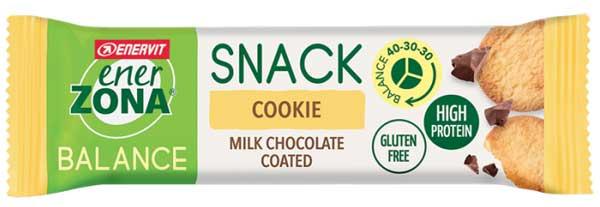 EnerZona Snack Cookie