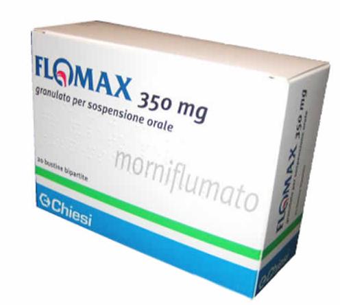 FLOMAX*20 bust