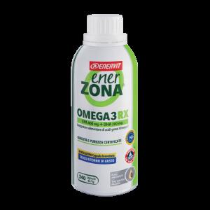 ENERZONA OMEGA 3RX