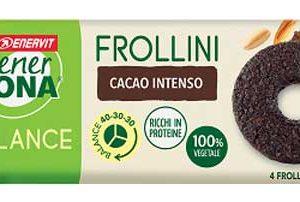 EnerZona Frollino Cacao mono