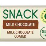 Enerzona Snack Milk Choco