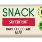 ENERZONA SNACK SUPER FRUIT