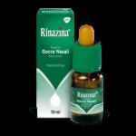 RINAZINA AD gtt nasali