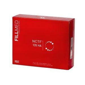 NCTF 135 HA BOX